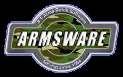 Armsware Mobile Logo