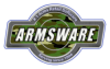 Armsware Sticky Logo